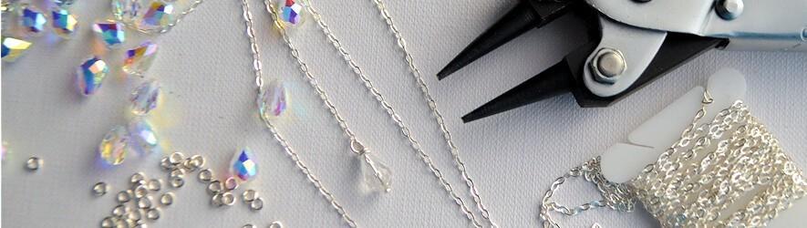 Colliers, colliers de dos de mariées